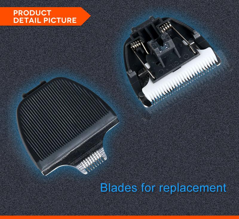 pet hair clipper PHC920 alternative blade