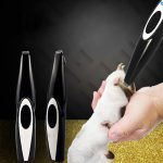 pet paw trimmer